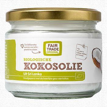 Olie Kokosolie Bio 300ml