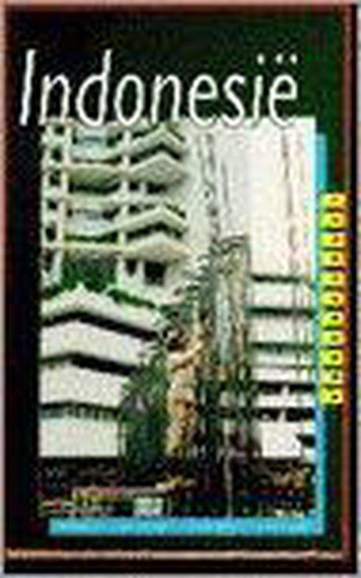 Landenreeks Indonesie 1995 Schulte Nordholt - Novib Tropeninstituut