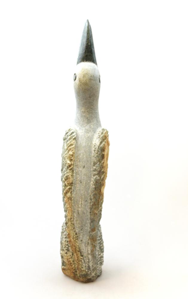 Vogel Opaal ong 42cm - Zimbabwe