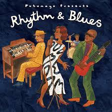 CD Rhythm & Blues - Putumayo