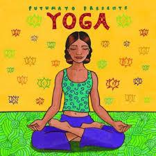 CD Yoga Putumayo