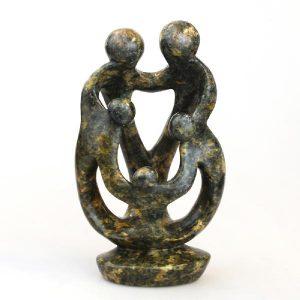 serpentijnen beeld